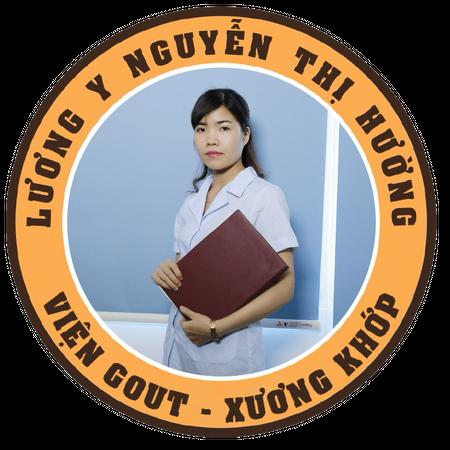 Lương Y Nguyễn Thị Hường